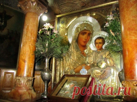 Как попросить Богородицу избавить от бед и напастей | Вопросы Православия | Яндекс Дзен