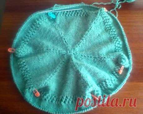 Берет для женщин спицами: схема и описание вязания для начинающих модных беретов | Все о рукоделии