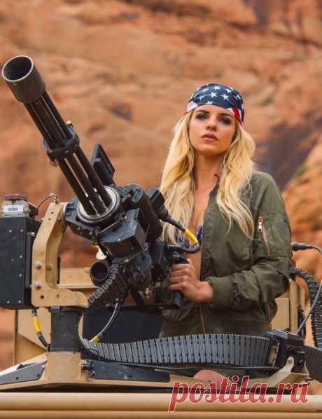 Почему оружие в США есть даже у домохозяек? Повышенный спрос на оружие во время пандемии. Почему любой американец может прийти в магазин и купить там оружие на любой вкус и цвет? Почему, несмотря на жаркие дискуссии и трагедии,...