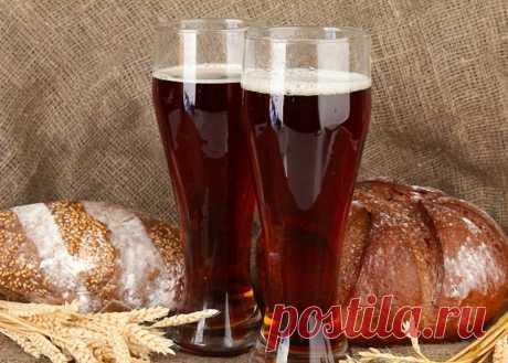 Быстрый квас всего за 2 часа – свежий, игристый, с ярким и оригинальным вкусом      Но этот напиток готовится быстро и ждать не нужно – уже через 2 часа можно наслаждаться бодрящей вкуснотой. Самый вкусный квас – квас из бородинского хлеба. Сухари можно сделать заранее и с запас…