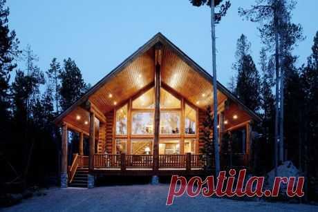 От пенопласта до кирпича: из чего выгодно строить дом