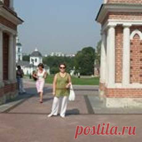 Валентина Болобан