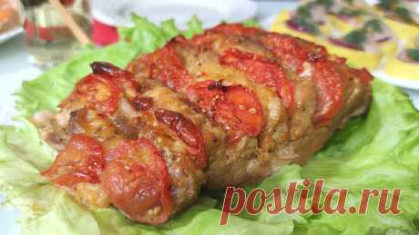 Этот рецепт из свинины видела много раз и наконец-то приготовила! Делюсь впечатлениями.   Дарья Стрелкова   Яндекс Дзен