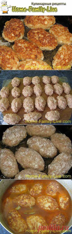Как приготовить ленивые голубцы - рецепт с пошаговым фото | Кулинарные рецепты