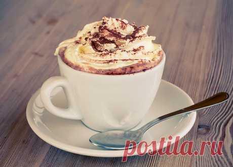 Кофе по-венски: рецепт классический и его варианты.