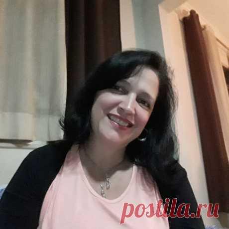 Patricia Carrêro