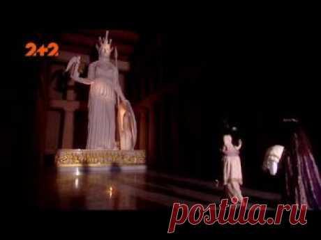 💥➤● Исторические памятки в Украине дарят сверхвозможности | YouTube