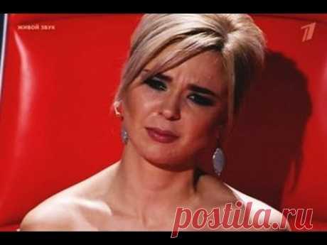 10 невероятных выступлений | The Voice of Russia - Jury in tears! - YouTube