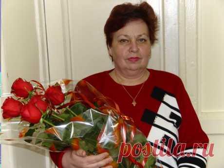 Lyudmila Frolova