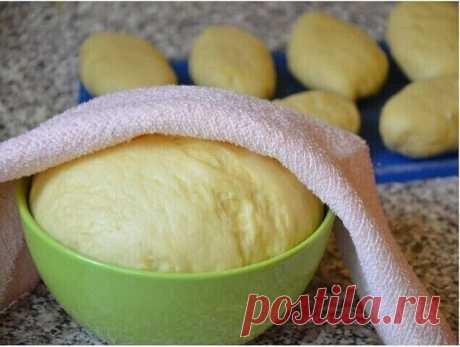 Подсказки для отличного теста Подсказки для отличного теста   1. Всегда добавляйте в тесто разведенный картофельный крахмал – булки и пироги будут пышными и мягкими даже на следующий день. Главное условие вкусных пирогов — пышное, хорошо взошедшее тесто: муку для теста необходимо просеять: из нее удаляются посторонние примеси, и она обогащается кислородом.  2. В любое тесто (кроме пельменного, слоеного, заварного, песочного), то есть тесто на пироги, блины, хлеб, оладьи — ...