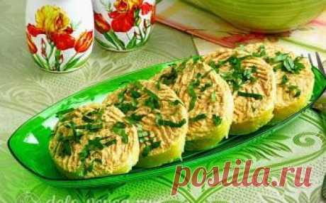Рыбный паштет на бутерброды, пошаговый рецепт с фото