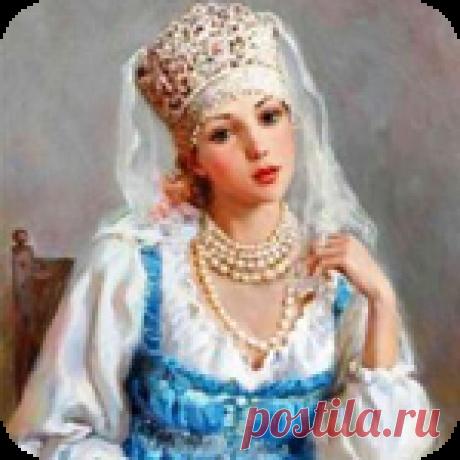 Камелия Маргариткина