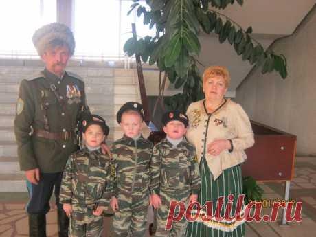 Людмила Голоушкина