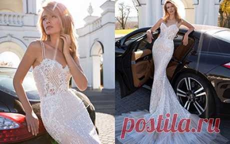 Свадебные платья Sottero and Midgley весна-лето 2019