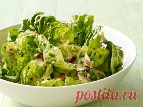 Простые рецепты салатов на празднование Нового Года 2019