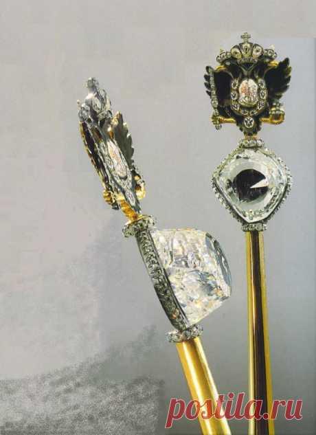 Cамые известные алмазы в мире