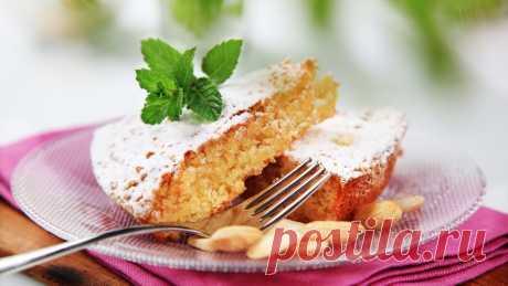 5 рецептов простых и вкусных блюд, богатых кальцием - Здоровье Mail.ru