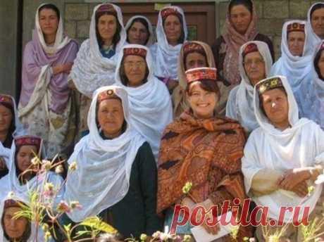 Феномен племени хунза... Как такое может быть!