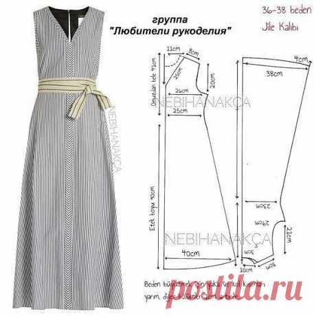Выкройка блузки44 размер #шитье #выкройки #моделирование #блузка #44размер #бесплатныевыкройки