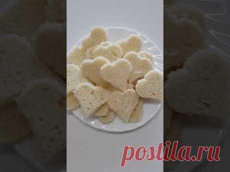 Как сделать французские сладкие тосты