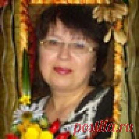 Елена Каменда
