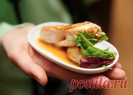 Полная таблица калорийности разных продуктов! 1 часть » Женский Мир
