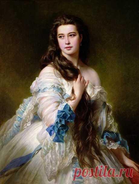 Картины без изъяна: знаменитые полотна художника, обожаемого аристократками, но так и непризнанного критиками