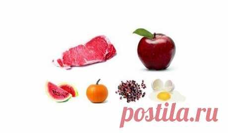 ТОП-9 продуктов полезных для почек:
