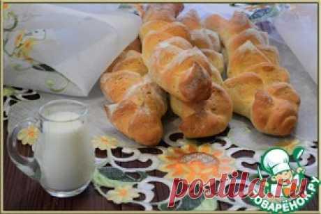 "Багет ""Флют"" - кулинарный рецепт"