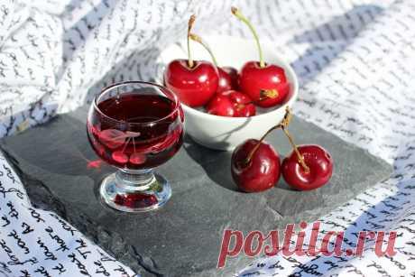Что делать с косточками от вишни. 3 идеи полезного применения | Продукты и напитки | Кухня | Аргументы и Факты
