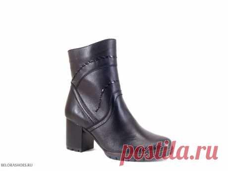 Полусапоги женские Росвест 826-2 - женская обувь, полусапоги. Купить обувь Roswest