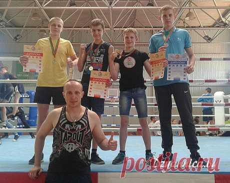 Мастер-класс от «Красного Скорпиона» | Щучинская районная газета Дзяннiца