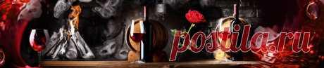 Каталог скинали – Огненное красное вино №2942