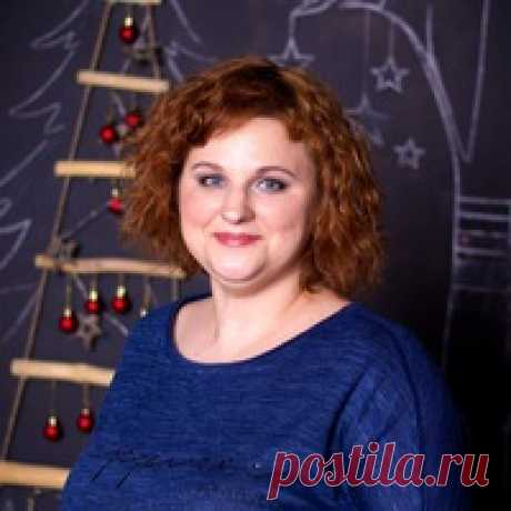 Оксана Поимцева