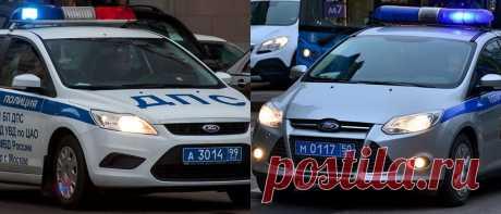 Почему уполиции синие «мигалки», ауДПС— красно-синие Наверное многие замечали, что автомобили полиции снабжены синими «мигалками», а у ДПС «мигалки» красно-синие. Почему у ДПС красно-синие мигалки? А почему у полиции синяя мигалка? Давайте разбираться.