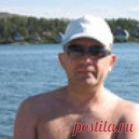 Олег Санин