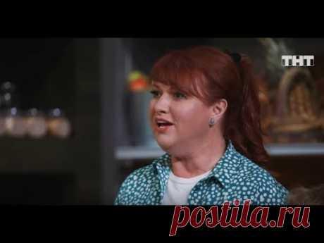 Однажды в России: Я же Мать! Я рожала! Ольга Картункова однажды в супермаркете