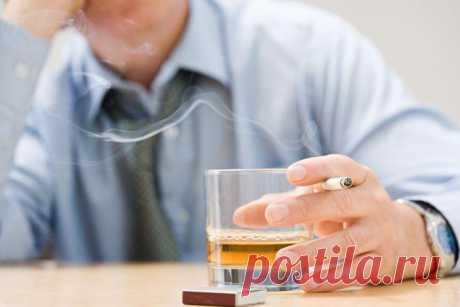 Как отучить мужа пить алкоголь без его ведома - МедРу - медиаплатформа МирТесен