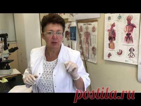 Помоги себе сам,лимфатический массаж от Ольги Ивановны Шишовой.Видео занятия.