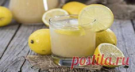 Она потеряла 10 килограммов всего за 2 недели с этой уникальной лимонной диетой