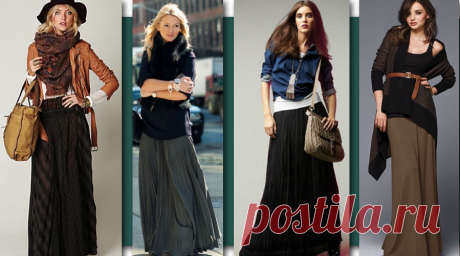 Стиль в одежде для женщин после 50 - основные правила