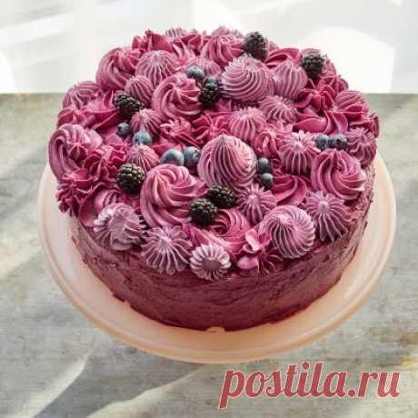 Блюда из ягод - рецепты с фото - PhotoRecept.ru