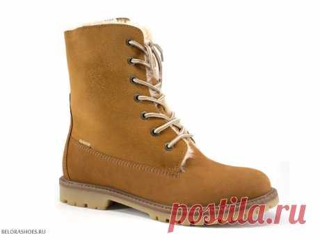 Ботинки женские Burgers 65020 - женская обувь, ботинки. Купить обувь Burgers