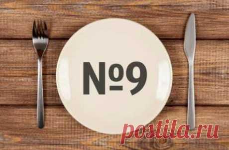 9 диета для диабетиков: меню на неделю по дням, список запрещенных продуктов