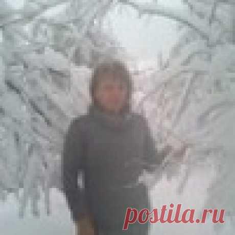 Galina Gavrilova