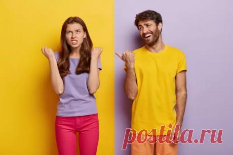 Какие мужчины бесят девушек разных знаков Зодиака   WMJ.ru