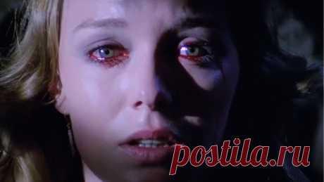 Три олдскульных фильма ужасов, которые напугают даже бывалых зрителей | Рекомендательная система Пульс Mail.ru