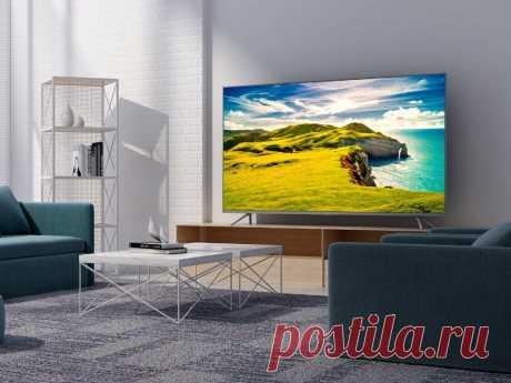 Какой телевизор Самсунг купить в 2021 - подборка актуальных моделей с 4K UHD | ТехноGY | Яндекс Дзен
