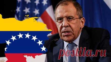 Лавров назвал высказывания США касательно российской роли в Венесуэле неправдой — Листай.ру ✪ Портал новостей