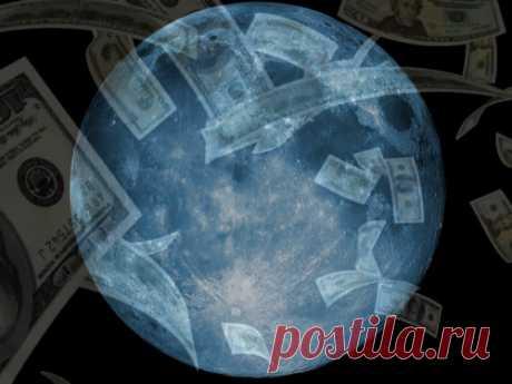 """Денежный лунный календарь на февраль 2020 год. - Познавательный сайт ,,1000 мелочей"""" - медиаплатформа МирТесен"""